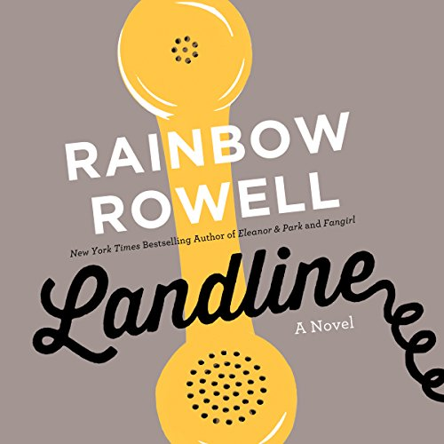Landline  By  cover art