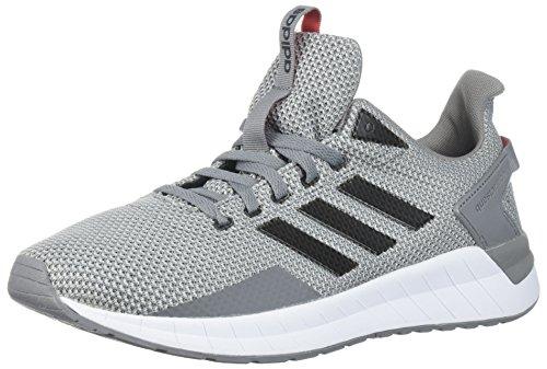 adidas Performance Questar Ride Chaussures de course pour homme, gris (Gris/noir/gris.), 47 EU