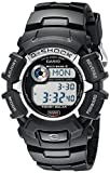 Casio Men's G-Shock GW2310-1 Tough Solar Atomic Black Resin Sport Watch