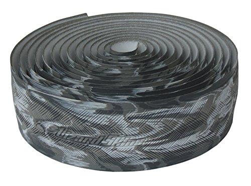 Lizard Skins li9700. PHA-Schleifenband Vorbau Fahrrad Unisex Erwachsene, Grau, 3,2mm