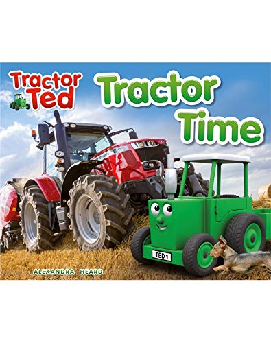 Tractor Ted Tractor Time