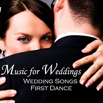 Music for Weddings - Wedding Songs First Dance