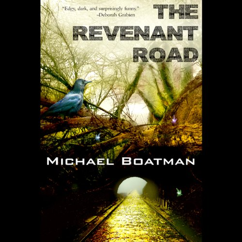 The Revenant Road cover art