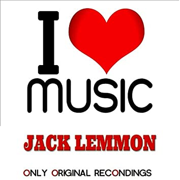 I Love Music - Only Original Recondings