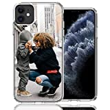 Design Your Own iPhone Case, Personalized Dual Layered Photo Phone case for iPhone 11 Custom Case