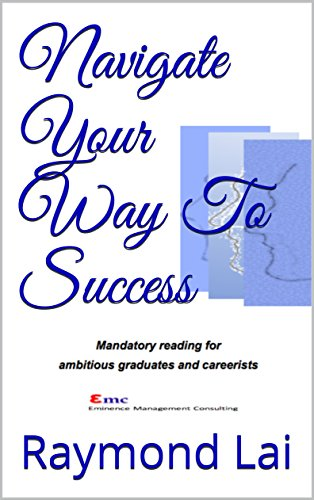Navigate Your Way To Success (Ready for Takeoff Book 1) (English Edition)