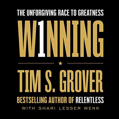 Winning cover art