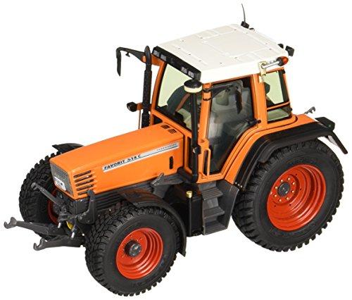 Weise Toys Fendt Favorit 514 C Municipal (1993–1999) Tracteur