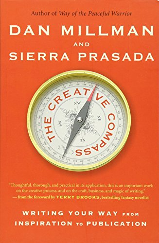 Image of The Creative Compass: Writing Your Way from Inspiration to Publication
