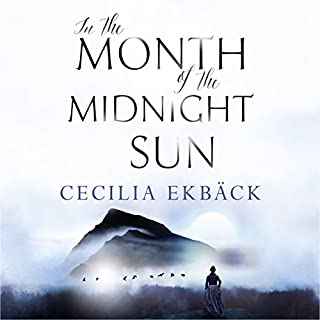 In the Month of the Midnight Sun cover art