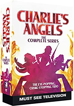 Charlie s Angels - The Complete Series
