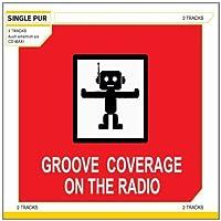 On the radio [Single-CD]