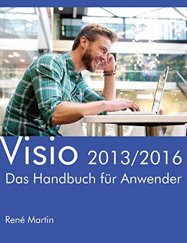 Visio 2013/2016: Das Handbuch für Anwender