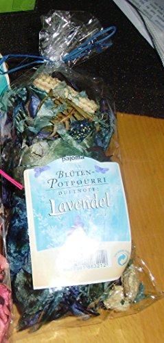 Blüten-Potpourri - Duftnote: Lavendel