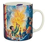 Ceramic Mug - Harry Potter Christmas at Hogwarts