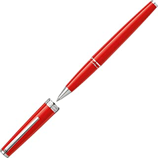 Montblanc PIX Red Rollerball Pen 114813