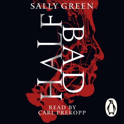 Half Bad                   De :                                                                                                                                 Sally Green                               Lu par :                                                                                                                                 Carl Prekopp                      Durée : 8 h et 35 min     1 notation     Global 5,0