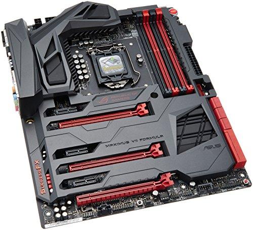 ASUS ROG MAXIMUS VII FORMULA LGA1150 DDR...