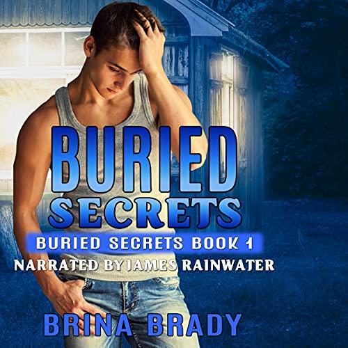 Buried Secrets cover art