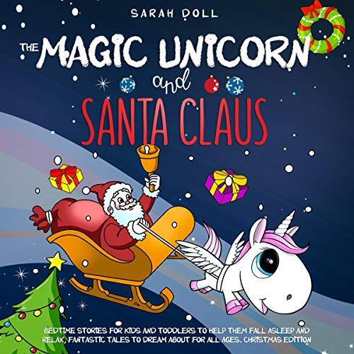 The Magic Unicorn and Santa Claus Titelbild