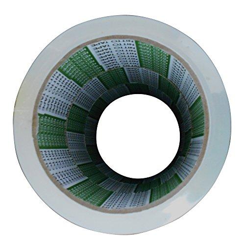 ニトムズ『透明梱包用テープ3巻パック(J6250)』