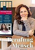 Personal Brand Magazin: Ausgabe 01/21