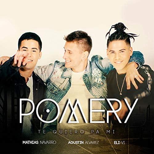 Pomery