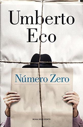 Número zero (Narrativa)