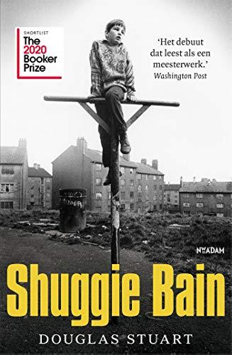 Shuggie Bain (Dutch Edition)