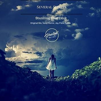 Stunning Blue Dusk EP