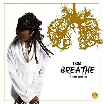 Breathe (feat. Jacob Latimore) - Single