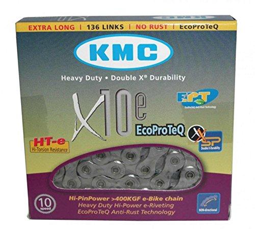 KMC Fahrradkette X10e Ept Antiro, BXE10EP6