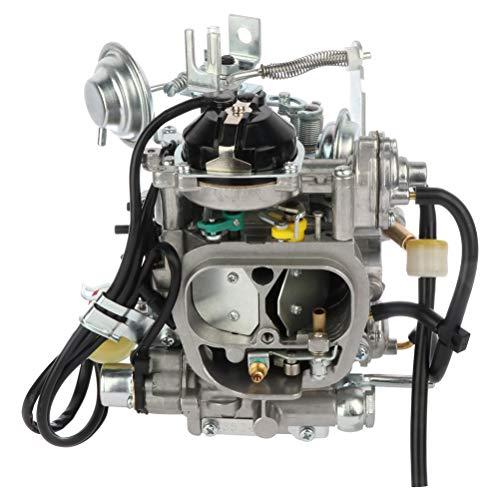 ECCPP nuevo TOY-505 T0Y505 22R C4036 21100-35463 MB-352-HCY 35290 2 barril Carburador Carb Fit para…