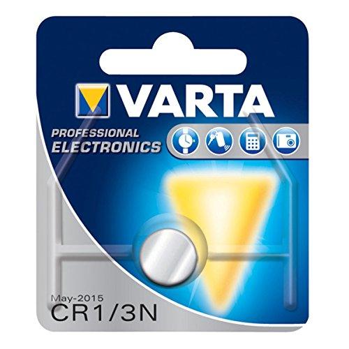 Varta Professional CR1/3N