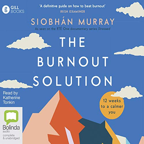 The Burnout Solution cover art