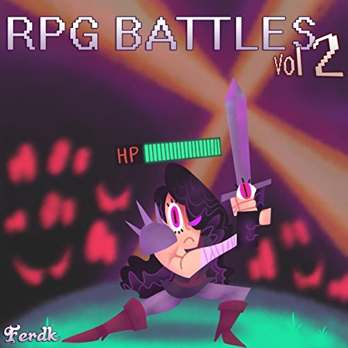 Boss Battle 1 (From The Legend Of Dragoon)