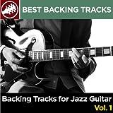 Backing Tracks for Jazz Guitar, Vol. 1