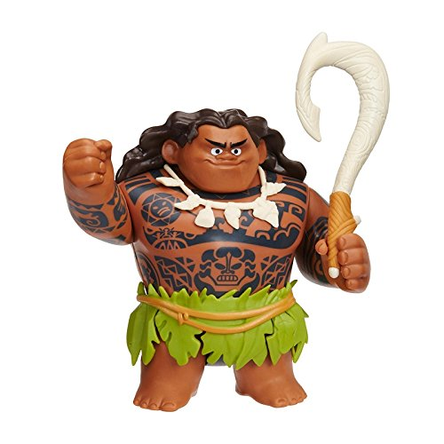 Hasbro Disney Vaiana Small Doll Maui (2017) c0142C0144