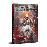 D&D: Waterdeep: Das Verlies des wahnsinnigen Magiers (Dungeons and Dragons Abenteuer) - Bill Benham