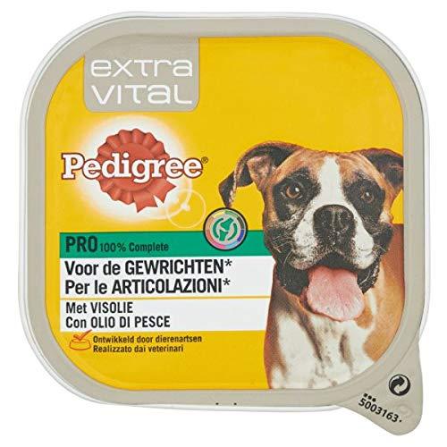 300 GR Pedigree alu extra vital voor gewrichten hondenvoer