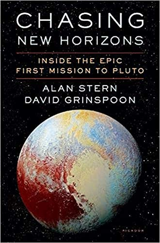 Image of Chasing New Horizons: Inside the Epic First Mission to Pluto