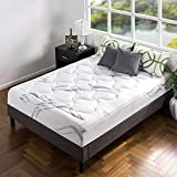 ZINUS 10 Inch Cloud Memory Foam Mattress / Pressure Relieving / Bed-in-a-Box / CertiPUR-US...