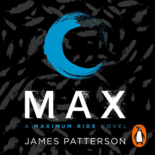 Max  By  cover art
