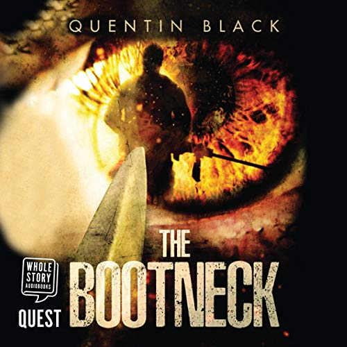 The Bootneck cover art