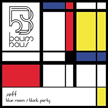 Blue Room / Block Party