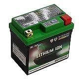 SKYRICH - Batterie Moto 12V Lithium Ion HJTZ7S-FPZ Sans Entretien