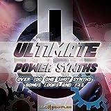 ¡Presentamos con orgullo lo mejor en nuestra colección de ofertas de sintetizadores de una sola toma! Ultimate Power Synths es más de 700 sonidos de alta calidad dedicados a ser parte...| DVD non BOX