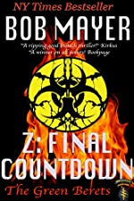 Z: Final Countdown: The Green Berets: Dave Riley #6