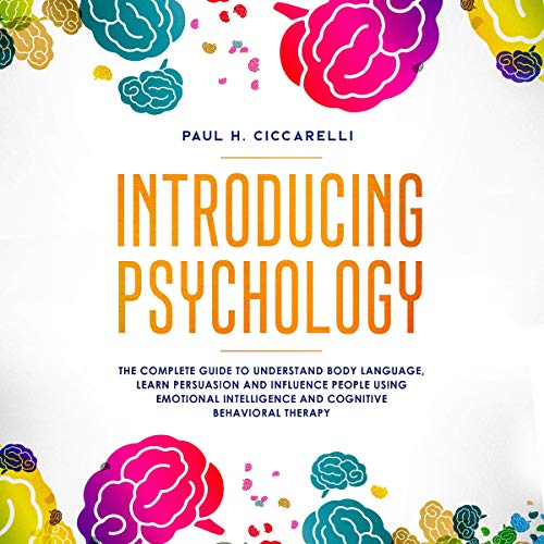 Introducing Psychology cover art