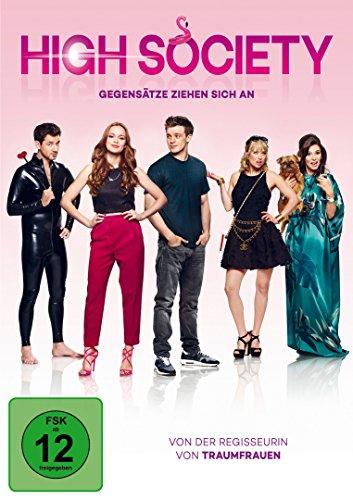 High Society: Gegensätze ziehen sich an [DVD]